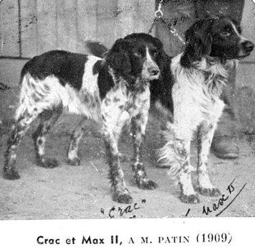 Crak Et Max II 1909